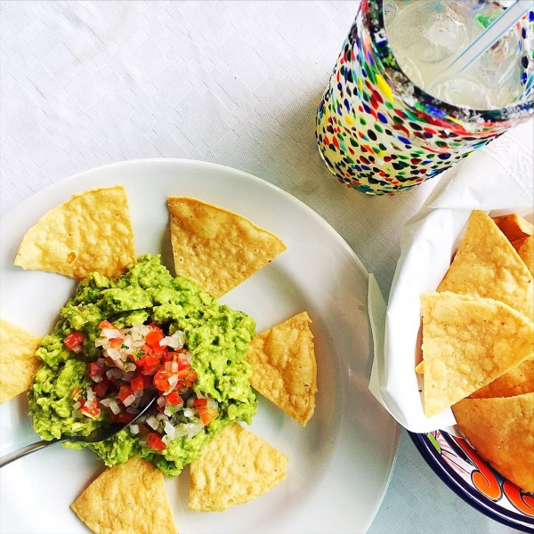 Where to go in Mexico- guacamole