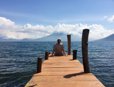 Things to do in San Marcos La Laguna