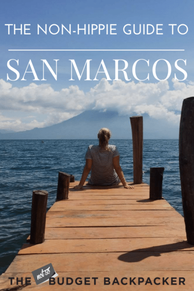 Things to do San Marcos La laguna - pinterest