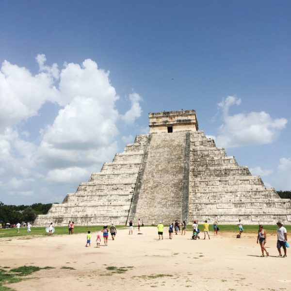 Where-to-go-in-Mexico-Chichen-Itza