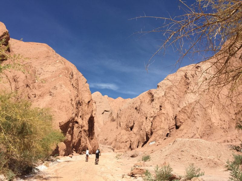 what to do in san pedro de atacama - devil's gorge