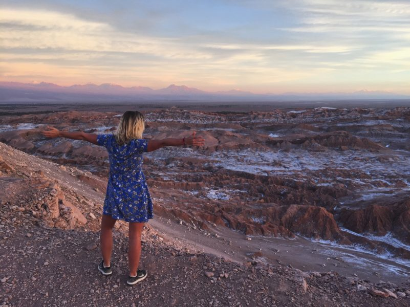 what to do in San Pedro de Atacama - Valle De La Luna