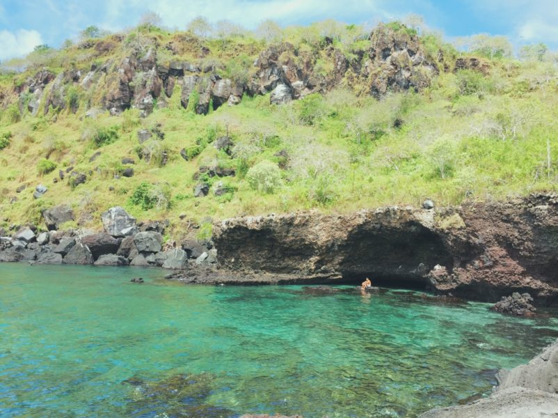 Things to do in San Cristobal Galapagos - Darwin Cove