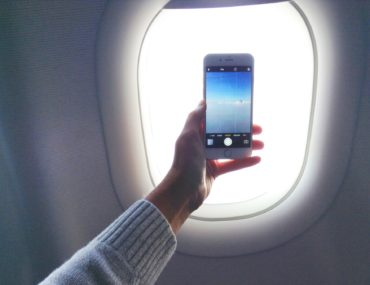 best apps for travel - Plane