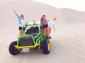 Absolutely Everything You Need To Know Before Sandboarding In Peru