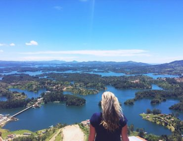 7 Ways To Maximise Your Chill In Guatape Colombia