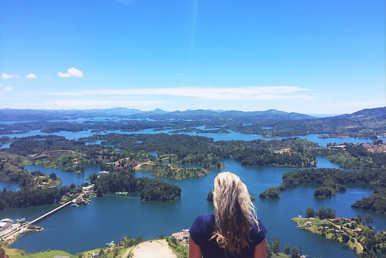Things to do in Medellin - Guatape