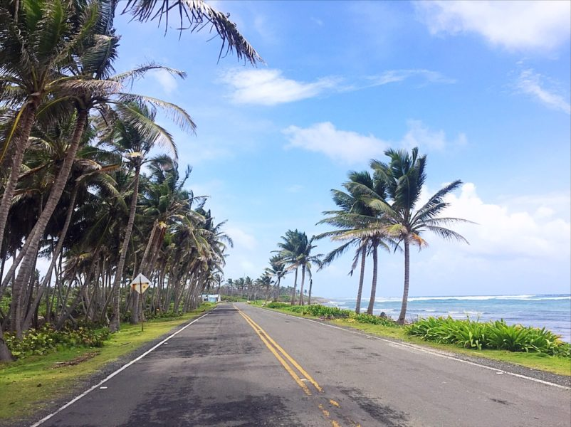 Things to do in San Andres Colombia - hire buggy