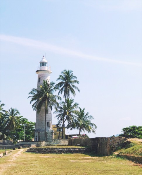 Things to do in Unawatuna - Galle Fort