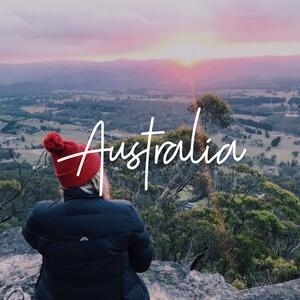 Things To Do In Australia - Scrimp Splurge Travel Home Page