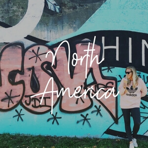 Things To Do In North America - Scrimp Splurge Travel Home Page